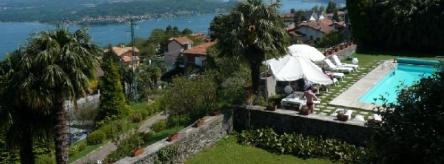Brovello Italy Vacation Rentals - Apartment