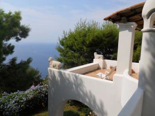 Capri Italy Vacation Rentals - Home