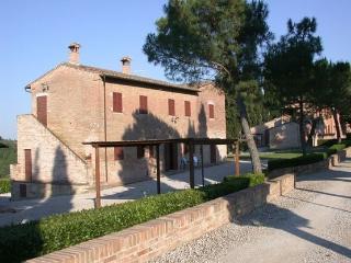 Asciano Italy Vacation Rentals - Apartment