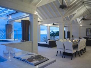 Holetown Barbados Vacation Rentals - Villa