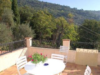 Cabris France Vacation Rentals - Apartment