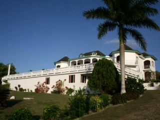 Montego Bay Jamaica Vacation Rentals - Villa
