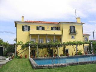 Viana do Castelo Portugal Vacation Rentals - Villa