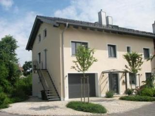 Kirchheim b.M nchen Germany Vacation Rentals - Apartment
