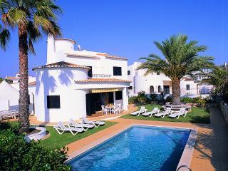 Albufeira Portugal Vacation Rentals - Villa