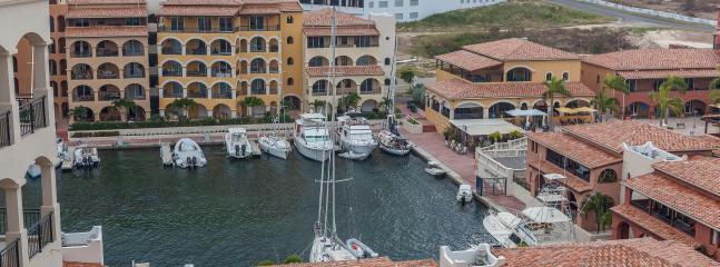 Corfu... Porto Cupecoy, St Maarten 800 480 8555