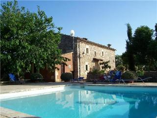 Llubi Spain Vacation Rentals - Villa