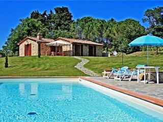 Montalcinello Italy Vacation Rentals - Villa