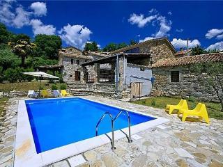 Cerovlje Croatia Vacation Rentals - Villa