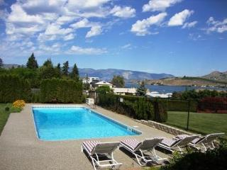 Private Outdoor Pool 40x17