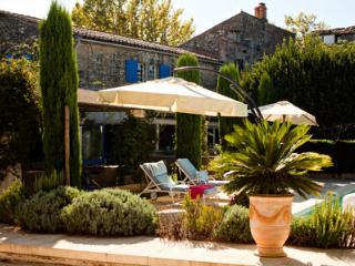 Paradou France Vacation Rentals - Home