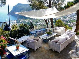 Capri Italy Vacation Rentals - Home