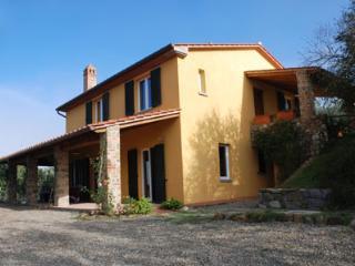 Lucignano Italy Vacation Rentals - Home