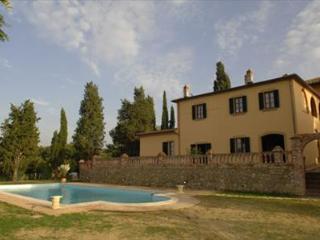 Foiano Della Chiana Italy Vacation Rentals - Home