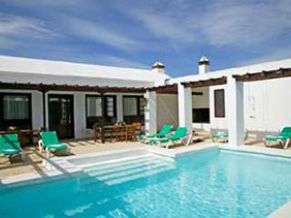 Puerto del Carmen Spain Vacation Rentals - Villa