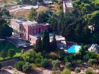 Monopoli Italy Vacation Rentals - Villa