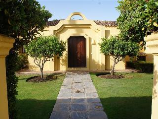Sotogrande Spain Vacation Rentals - Villa