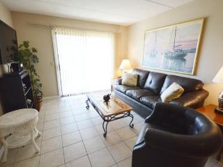 Saint Augustine Beach Florida Vacation Rentals - Apartment