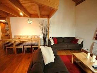 Chamonix France Vacation Rentals - Apartment