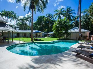 West Coast Barbados Vacation Rentals - Villa