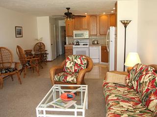 Ualapue Hawaii Vacation Rentals - Apartment