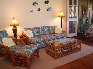 Maunaloa Hawaii Vacation Rentals - Apartment