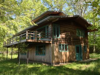 Manistee Michigan Vacation Rentals - Home