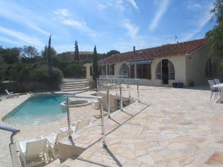 Le Lavandou France Vacation Rentals - Villa
