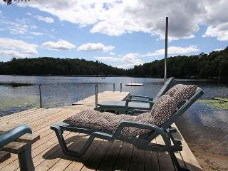 Parry Sound Canada Vacation Rentals - Home