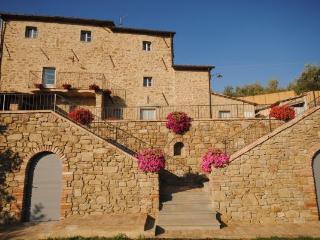 Pergo di Cortona Italy Vacation Rentals - Villa
