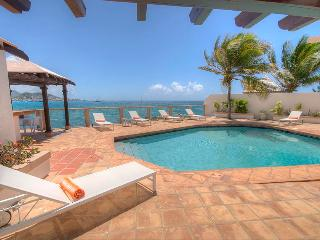 Beacon Hill Saint Martin Vacation Rentals - Home