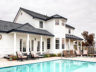 Paso Robles California Vacation Rentals - Home