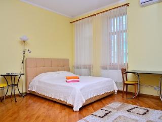 Kiev Ukraine Vacation Rentals - Home