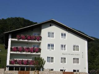Vacation Apartment in Weyregg am Attersee - 753 sqft, cozy, beautiful, natural (# 4249) #4249