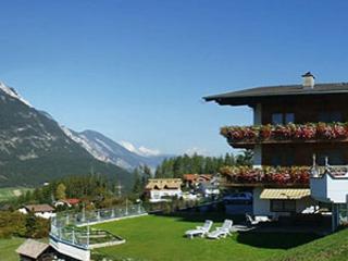 Vacation Apartment in Arzl im Pitztal - 538 sqft, quiet, idyllic, beautiful (# 4310) #4310