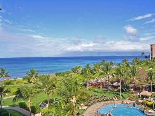 Ka'anapali Hawaii Vacation Rentals - Villa