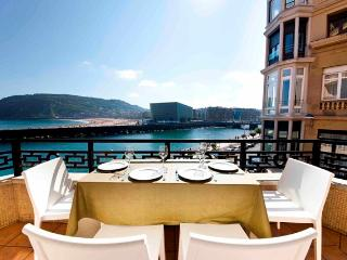 San Sebastian Spain Vacation Rentals - Apartment