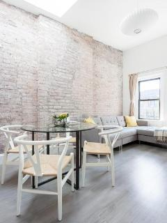 Brooklyn New York Vacation Rentals - Apartment