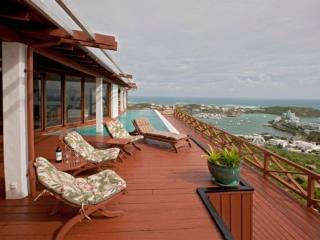 Oyster Pond Saint Martin Vacation Rentals - Home