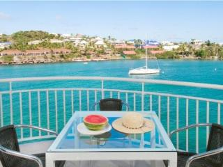 Oyster Pond Saint Martin Vacation Rentals - Apartment