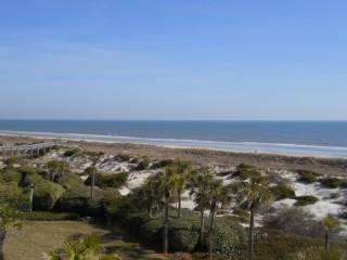 Amelia Island Florida Vacation Rentals - Apartment