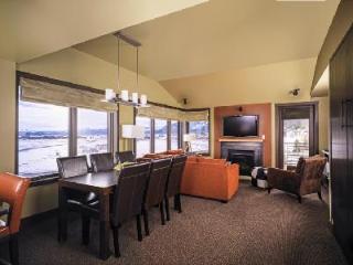Teton Village Wyoming Vacation Rentals - Villa