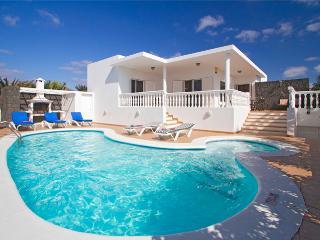 Canary Islands Spain Vacation Rentals - Villa