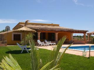Campos Spain Vacation Rentals - Home