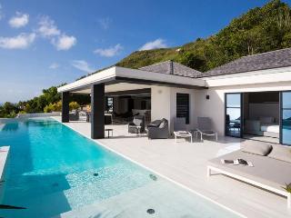 Saint Jean Saint Barthelemy Vacation Rentals - Villa
