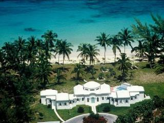 Governor's Harbour Bahamas Vacation Rentals - Villa