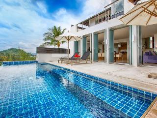 Phuket Town Thailand Vacation Rentals - Villa