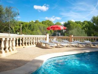 Sa Rapita Spain Vacation Rentals - Cabin