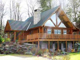 Stowe Vermont Vacation Rentals - Cabin