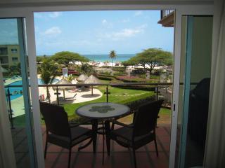 Palm Beach Aruba Vacation Rentals - Apartment